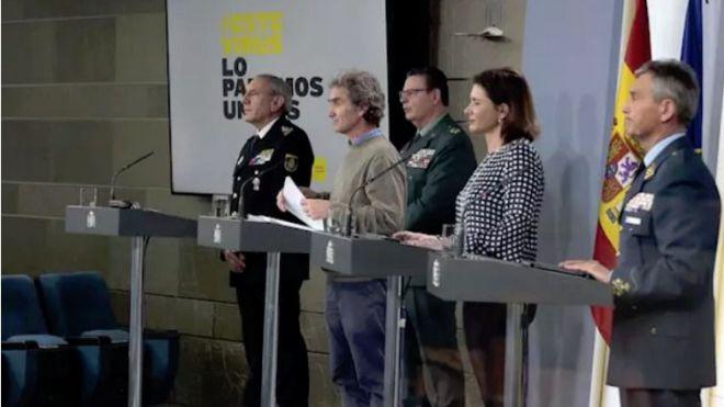La Policía Nacional lanza una guía contra las 'fake news' y bulos sobre el coronavirus