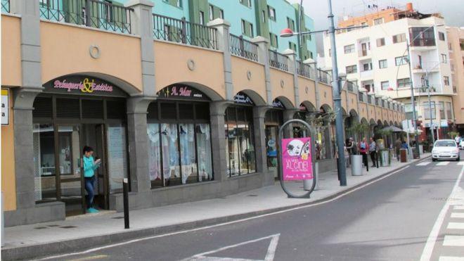Los Realejos suspende el cobro de alquiler de sus locales comerciales y kioscos municipales
