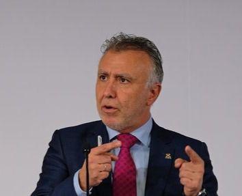 Canarias reclama contundencia al Gobierno de España tras la decición de Marruecos en delimitación de sus aguas