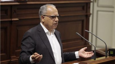 Curbelo pide que se autorice a las administraciones el endeudamiento para disponer de liquidez