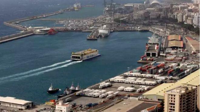 El Gobierno de Canarias reduce las rutas marítimas entre islas durante la Semana Santa