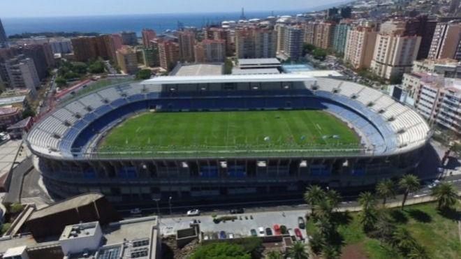Ashotel propone a Federación y Liga terminar los partidos que restan de temporada en Canarias