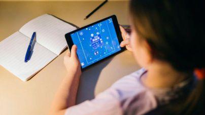 El Gobierno de Canarias distribuirá 4.309 tabletas con conexión a Internet a alumnado de las Islas