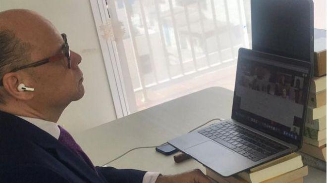 Barragán lamenta que el Gobierno no tenga un plan estratégico que plantear ante el Parlamento