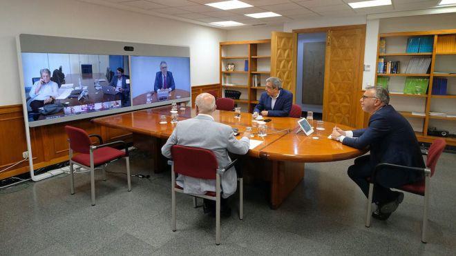 El Comité de Emergencia descarta que Canarias sea un