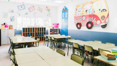 El curso escolar en Canarias continuará de forma no presencial