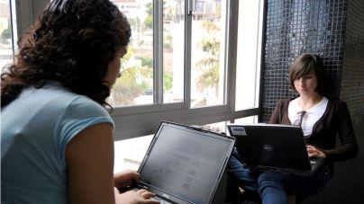 """La ULPGC crea el """"bono tecnológico"""", que podría llegar hasta unos 1000 estudiantes universitarios"""
