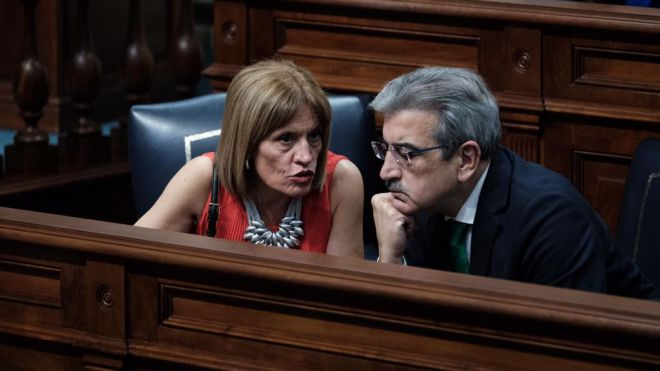 Esther González plantea que el endeudamiento financie la pérdida de ingresos y el plan de reconstrucción