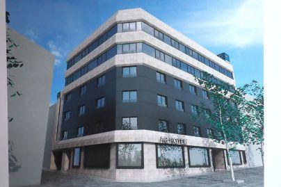 El Gobierno autoriza el uso de la RIC para financiar el proyecto del hotel AC Tenerife