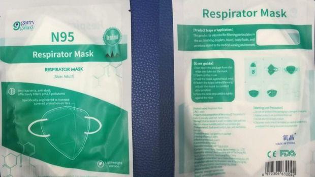 Intersindical Canaria solicita al Gobierno identificar al personal sanitario que haya podido usar mascarillas defectuosas