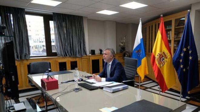 Torres admite que Canarias