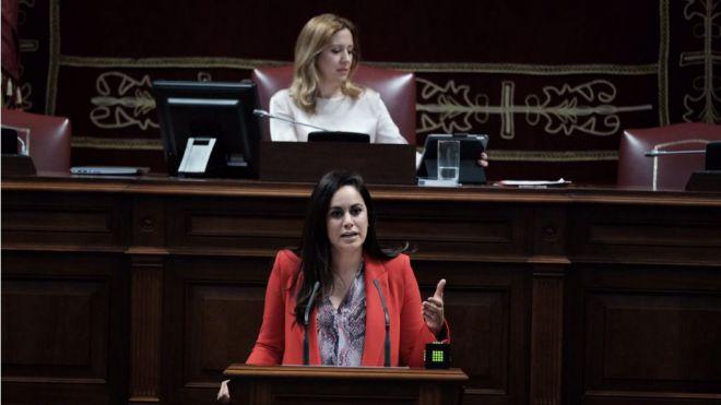Cs echa en falta un plan de contención del gasto en el Gobierno de Canarias