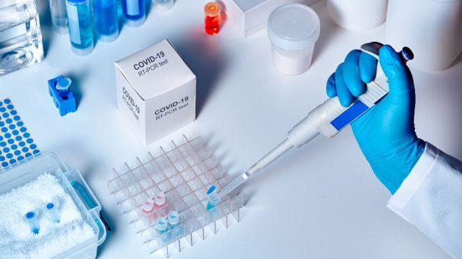Sanidad ha realizado pruebas de COVID-19 a más de 5.600 profesionales del SCS