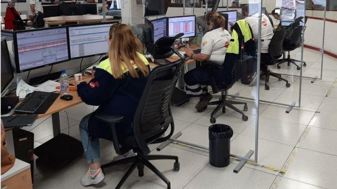Los teléfonos de atención ciudadana del Gobierno de Canarias reciben 666.022 llamadas desde el inicio de la crisis de la COVID-19