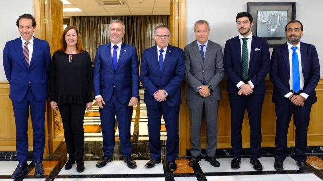 Canarias, Baleares, Ceuta y Melilla reclaman al Estado medidas para evitar el incremento en los billetes