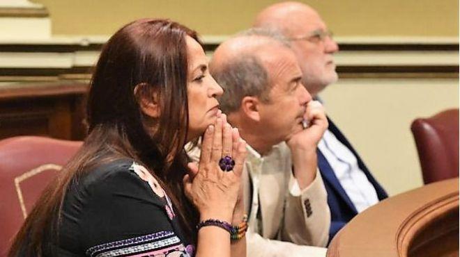 Sí Podemos pide al Ministerio de Sanidad que apruebe el plan de desconfinamiento de Canarias