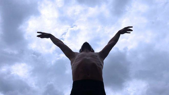 Antonio Najarro celebra el Día Internacional de la Danza a lo grande