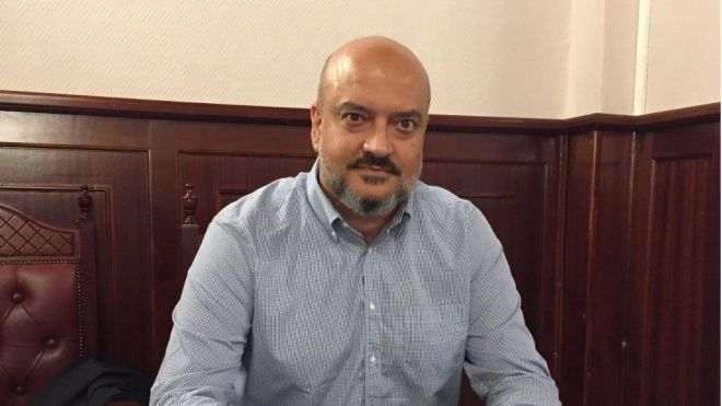 Ciudadanos cuestiona la decisión de la contratación de la depuradora de La Campana