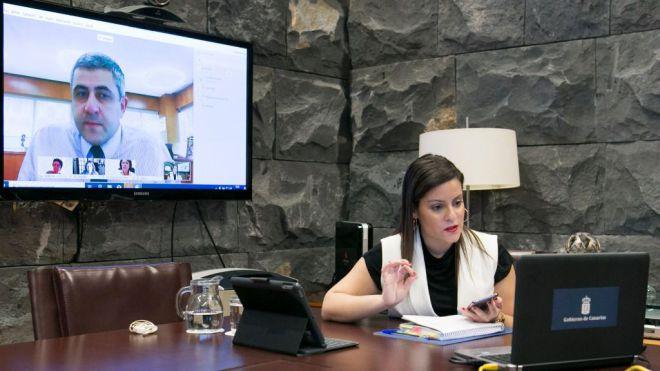 La OMT avala la estrategia de reapertura turística de Canarias con garantía sanitaria