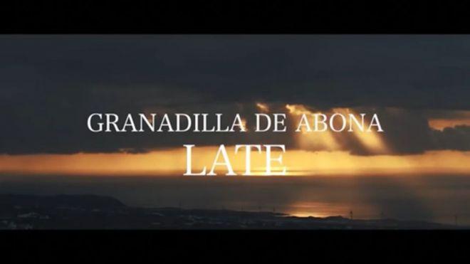 'Granadilla de Abona late y seguirá latiendo gracias a ti'