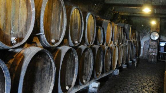 Se teme el cierre del 30% de las bodegas embotelladoras de vino