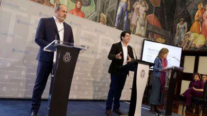 Psoe, Cs y Si Podemos aprueban un plan de choque de casi 150 millones para Tenerife