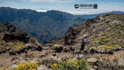 Más de 2.500 inscritos en la primera edición de la Transvulcania Virtual Race