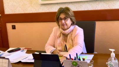 """""""Nos parece lamentable que se ponga en duda una infraestructura vital como es el puerto de Fonsalía"""""""