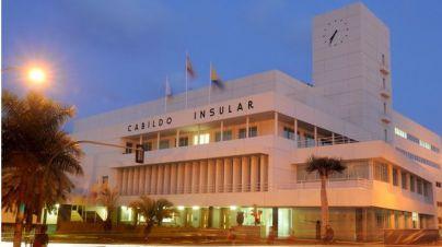 Cabildo y ayuntamientos de Gran Canaria dejarán de ingresar 30 millones al mes por la caída del IGIC y algunos tendrán que endeudarse