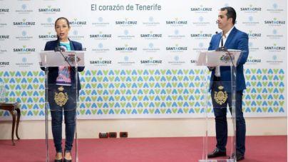 Santa Cruz de Tenerife adopta medidas para ofrecer una movilidad segura a la ciudadanía