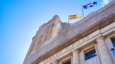 CC-PNC exige la utilización de los 100 millones de euros de remanente del Cabildo para impulsar las medidas de la Mesa de Reconstrucción