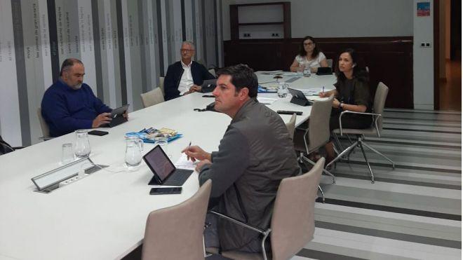 Los Ayuntamientos canarios tendrán 213 millones de euros menos de lo previsto para este año