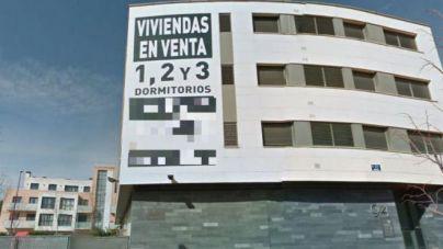 La compraventa de viviendas en Canarias cae un 6,79% en marzo