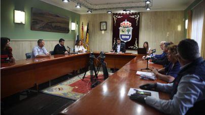 La Oliva acuerda levantar la suspensión de plazos administrativos del Estado de Alarma habilitando la moción de censura