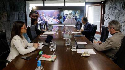 Los agentes económicos y sociales muestran su compromiso de acuerdo en las primeras reuniones con el Gobierno