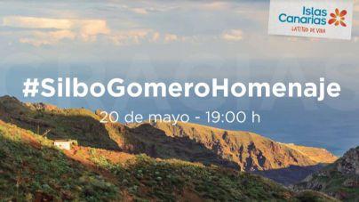 Canarias agradece el trabajo de todos frente a la pandemia con un silbo gomero compartido para toda España