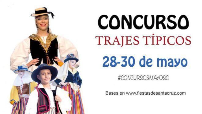 Santa Cruz de Tenerife ofrece tres concursos on line con motivo del Día de Canarias