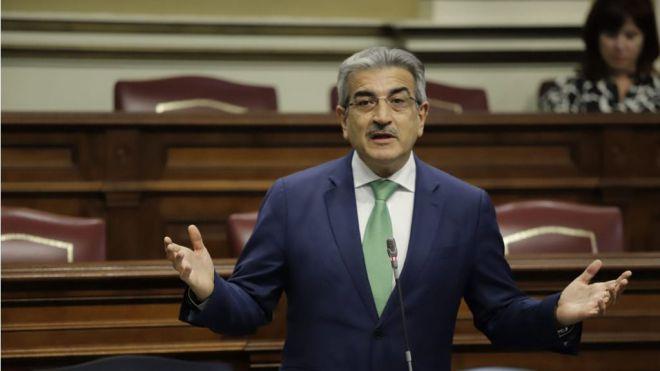 Rodríguez descarta cualquier recorte de gasto público por el Covid-19