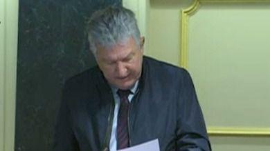NC supedita su voto por el estado de alarma a la respuesta a las reclamaciones de Canarias