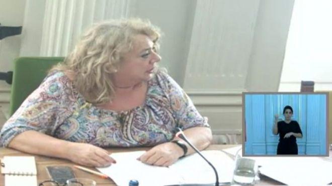 Cs pide a Hidalgo la creación de una comisión permanente del Covid-19 de la que forme parte la oposición