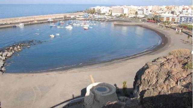 El Ayuntamiento de Guía de Isora pide un uso responsable de las playas