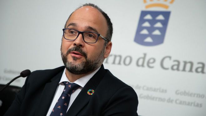 El Gobierno de Canarias establece recomendaciones a aplicar en la fase 2 para playas y zonas de baño