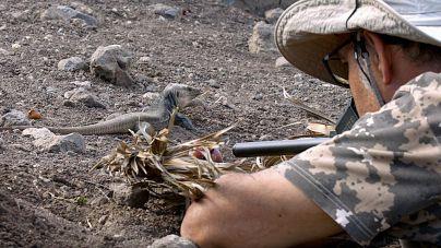 Terra Incognita Docs comienza rodaje en Canarias