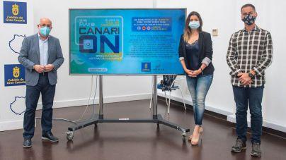 Gran Canaria acoge el viernes el primer macrofestival on line de Canarias