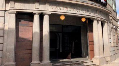 El Teatro Guiniguada sube el telón ante el público con un espectáculo muy especial: 'Islazz', de Yul Ballesteros