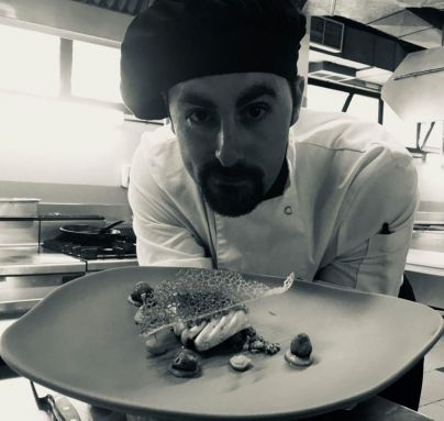 Un alumno de Hecansa se clasifica como semifinalista del concurso gastronómico GM Chef 2020