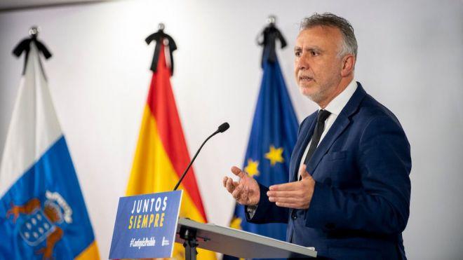 Torres destaca que el plan europeo para la reconstrucción priorice el turismo, el comercio y las renovables