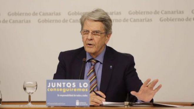 Sanidad pide el paso a fase 3 de Lanzarote, Fuerteventura, Gran Canaria, Tenerife y La Palma