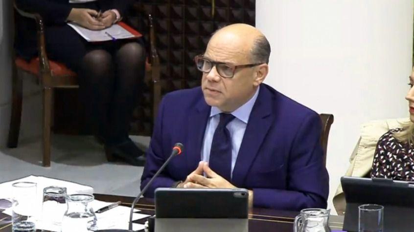 CC-PNC presenta al Gobierno una hoja de ruta para el Plan de Reactivación Económica y Social de Canarias