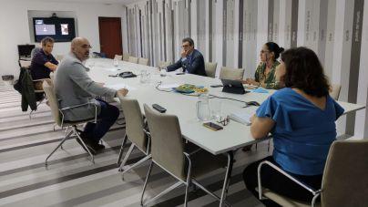 Gesplan y la Federación Canaria de Municipios avanzan en la creación de nuevas vías de colaboración